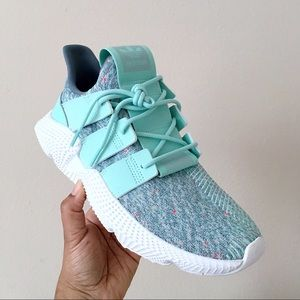 adidas Shoes - Adidas Prophere Mint Women Size 10